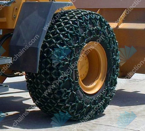28x9-15 tractor tire chains/snow chain/tire chains