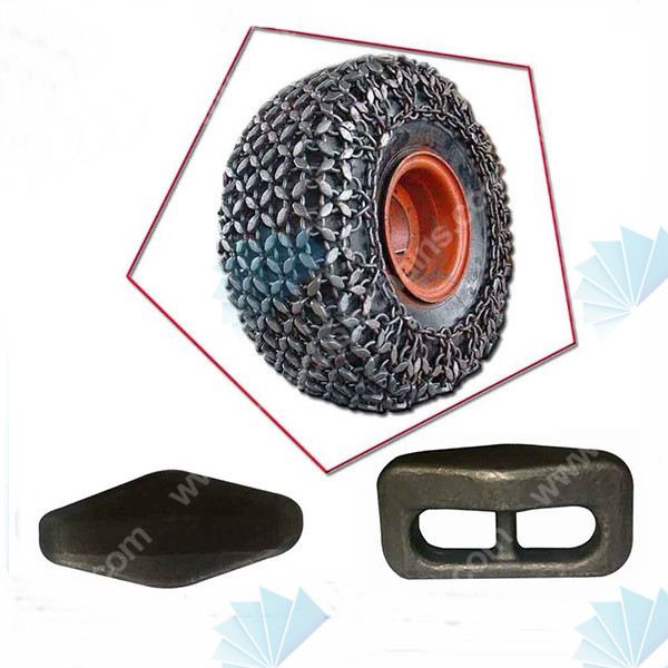 12.00-20 tire protection chains/tire chians/chains